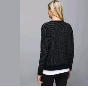 Sweaters - Lululemon Yogi Crew Sweater
